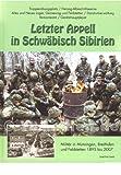 Letzter Appell in Schwäbisch Sibirien -