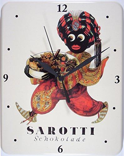 sarotti-mohr-orologio-metallo-piatto-nuovo-20x26cm-vu528-1