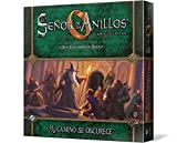 Fantasy Flight Games El Camino se oscurece EDGMEC34