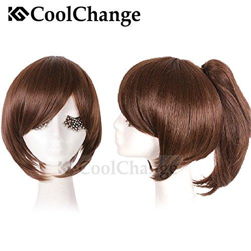CoolChange Attack on Titan Hochwertige Sasha Braus - Sasha Braus Cosplay Kostüm