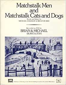 Matchstick Men Cats And Dogs