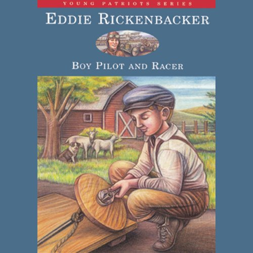 Eddie Rickenbacker  Audiolibri