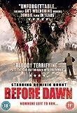 Before Dawn [DVD]