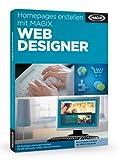 Homepages erstellen mit dem MAGIX Web Designer