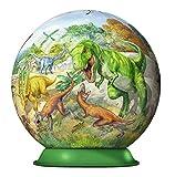 Ravensburger Erwachsenenpuzzle 11838 Im Reich der Dinosaurier