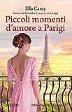 Piccoli momenti d'amore a Parigi