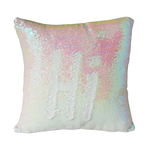 janecrafts-two-color-decorative-mermaid-pillow-reversible-sequins-pillow-cases-cushion-cover-16-x-16