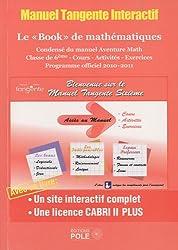 Manuel Tangente Interactif Le : Le premier manuel scolaire interactif