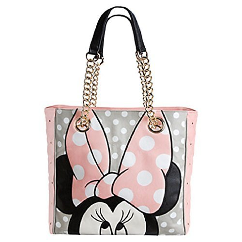 disney-minnie-mouse-tote-for-women-by-loungefly-pink-new-by-disney