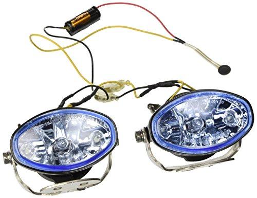 Preisvergleich Produktbild Lampa 72351Felix Paar Scheinwerfer fendi Bilux