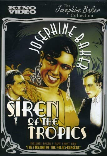 Siren of the Tropics by Josephine Baker Josephine Baker Video