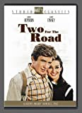 Two for the Road by Audrey Hepburn