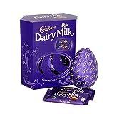 Cadbury Dairy Milk Giant Easter Egg Milk Chocolate, 515 g