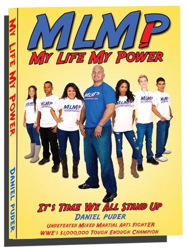 My Life My Power Youth Workbook (English Edition)