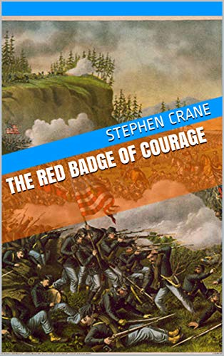 red badge of courage summary and analysis