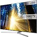 "Samsung 55"" 4K HDR LED SUHDTV"