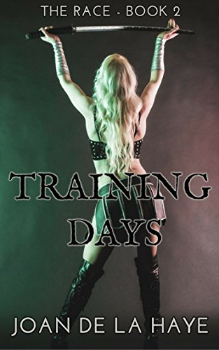 Training Days Cover