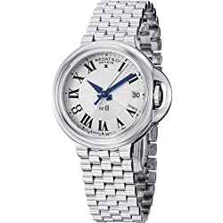 Bedat & Co. Number 8 Automatic Stainless Steel Women's Watch 828.011.600