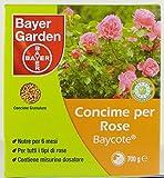 Bayer - Baycote Concime Rose