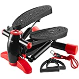 Finether Swing Stepper Up-Down-Stepper Drehstepper Twiststepper Ministepper Side-Stepper| Mit...