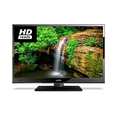 Cello C20230T2 20� HD Ready LED TV with Freeview T2 HD � UK (Certified Refurbished)