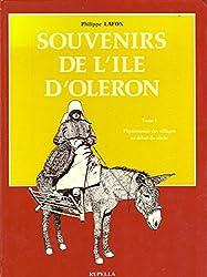 Souvenirs de l'île d'Oléron