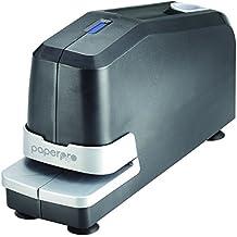 PaperPro–02210–220V-gb–25hoja grapadora eléctrica, color negro