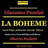 Puccini: La Bohème (Remastered)