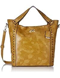Diana Korr Women's Handbag (Mustard)