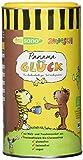 Frusano Bio Janosch Panama-Glück - Kakao, 3er Pack (3 x 250 g)