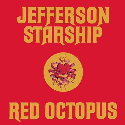 Red Octopus Jefferson Starship Mp3