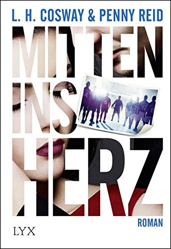 Mitten ins Herz (The Hooker and the Hermit, Band 2)