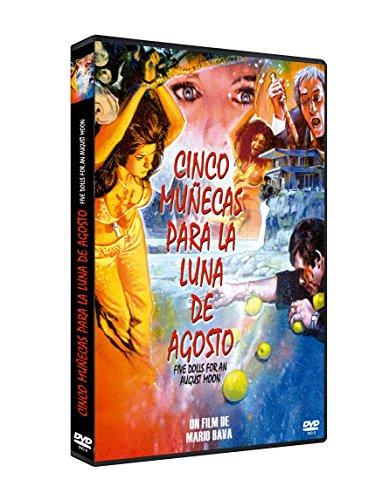 cinco-munecas-para-la-luna-de-agosto-dvd-edizione-spagna