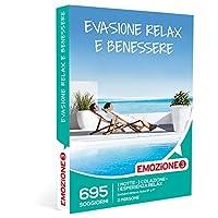 cofanetto benessere: viaggi, relax e degustazioni per due persone ... - Soggiorno Originale Regalbox 2
