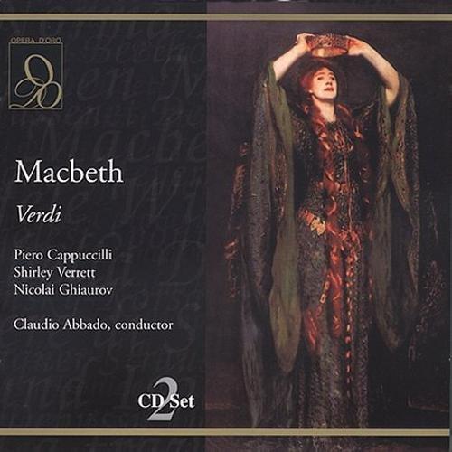 Preisvergleich Produktbild Macbeth