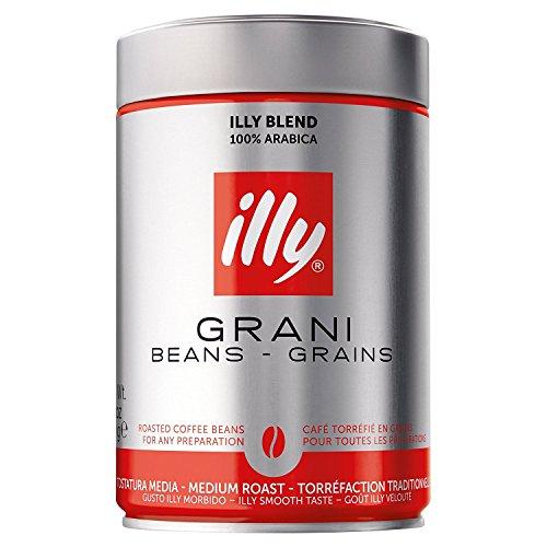illy-blend-100-arabica-medium-roast-coffee-beans-250-g-pack-of-2