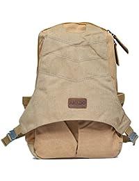 Amado Unisex Shoulder Bag (Brown) (1051-2_brown)