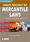 Mercantile Laws: Common Proficiency Test
