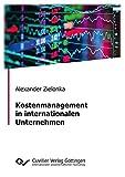 Kostenmanagement in internationalen Unternehmen