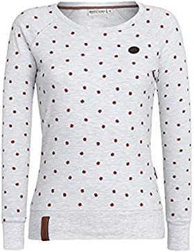 Naketano Female Sweatshirt Shima