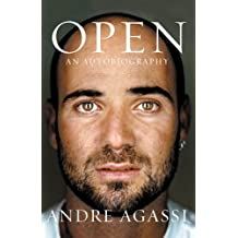 Open: An Autobiography (English Edition)