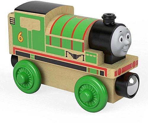 Thomas & Friends fhm17Holz Percy Motor (Holz Motor)