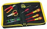 C.K 595002 - Kit básico de herramientas para electricistas