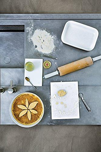 Bianco-Sambonet-Inovan-Pirofila-Porcellana-28-cm-Cucina-8014808874000-nmi