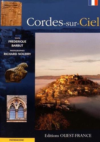 Cordes-Sur-Ciel par Frédérique Barbut
