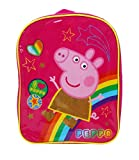 Peppa Pig 'Cosmic Gold' Rucksack