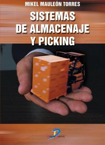Sistema De Almacenaje Y Picking07 por Mikel Mauleón Torres