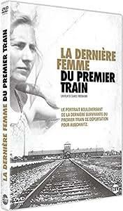 La dernière femme du premier train
