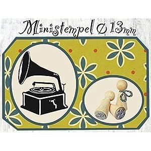 Stempel Grammophon