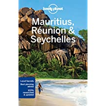 Mauritius Reunion & Seychelles (Country Regional Guides)